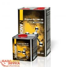 Моторное масло Nanoprotec ENGINE OIL 5W-30 C3 4л NP 2203 504