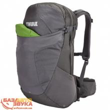 Рюкзак THULE Capstone 32L Men's Hiking Pack (Black - Dark Shadow) (TH-207100), Фото 11