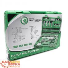 Набор инструментов INTERTOOL ET-6094SP, Фото 6