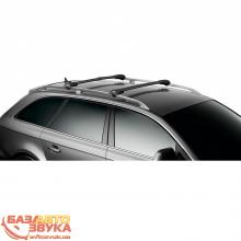 Багажник THULE Wingbar Edge Black 9592, Фото 4