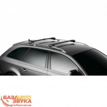 Багажник THULE Wingbar Edge 9583 Black, Фото 4