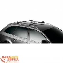 Багажник THULE Wingbar Edge Black TH-9594B, Фото 4