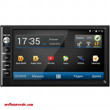 Штатная магнитола Fly Audio G8006 Android для Nissan