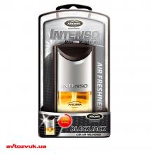 Ароматизатор Aroma Car Intenso Air Vent Black Jack 823 7мл