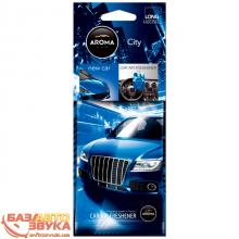 Ароматизатор Aroma Car 92668 CITY - NEW CAR