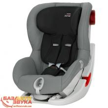 Кресло BRITAX-ROMER KING II Steel Grey 2000024438