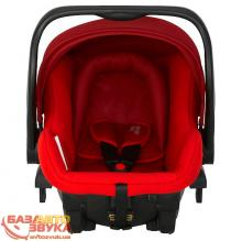 Кресло BRITAX-ROMER PRIMO Flame Red 2000023038, Фото 3