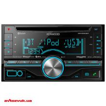 Автомагнитола Kenwood DPX-500BT