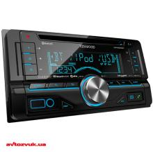 Автомагнитола Kenwood DPX-500BT, Фото 2