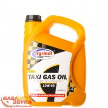 Моторное масло Агринол TAXI GAS OiL 10W-40 SG/CD 4л