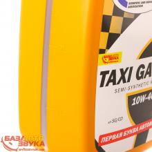 Моторное масло Агринол TAXI GAS OiL 10W-40 SG/CD 4л, Фото 7
