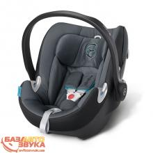 Кресло Cybex Aton Q Black Sea-black blue