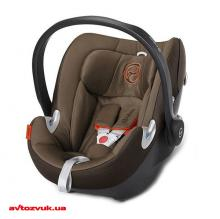 Кресло Cybex Aton Q Coffee Bean-brown