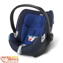 Кресло Cybex Aton Q Royal Blue-navy blue