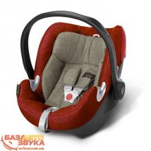 Кресло Cybex Aton Q Plus Autumn Gold-burnt red