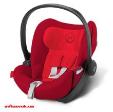 Кресло Cybex Cloud Q Hot & Spicy-red