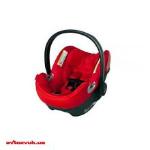 Кресло Cybex Cloud Q Hot & Spicy-red, Фото 2