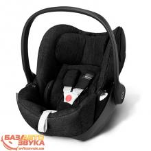 Кресло Cybex Cloud Q PLUS Black Beauty-black