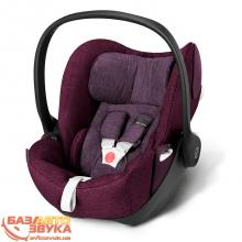 Кресло Cybex Cloud Q PLUS Grape Juice-purple