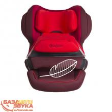 Кресло Cybex Juno-fix Rumba Red-dark red, Фото 3