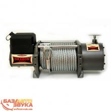 Лебедка DRAGON WINCH DWT 16800HD, 24V