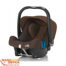 Кресло BRITAX-ROMER BABY-SAFE PLUS SHR II Wood Brown