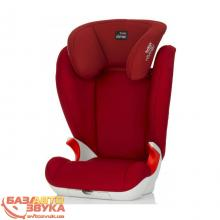 Кресло BRITAX-ROMER KID II Flame Red 2000022496