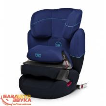 Кресло Cybex Aura-fix CBXC (Blue Moon)