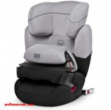 Кресло Cybex Aura-fix CBXC Gray Rabbit