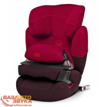 Кресло Cybex Aura-fix CBXC (Rumba Red)