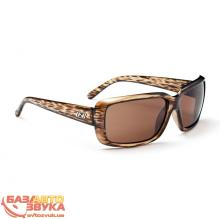 Очки для водителей Optic Nerve Lanai Crystal Driftwood Demi (Polarized Copper)