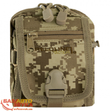 Сумка повседневная Fieldline Tactical Trooper (Digital Sand)