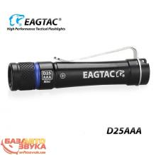 Ручной фонарь Eagletac D25AAA XP-G2 S2 (450/145 Lm) Blue