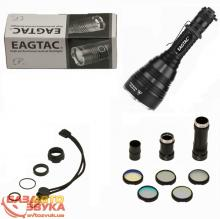 Фонарь Eagletac M30LC2 XP-L V3 (1150 Lm) Kit, Фото 10