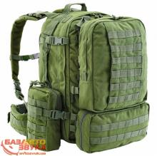 Рюкзак Defcon 5 Extreme Fast Release Full Modular 60 (OD Green)
