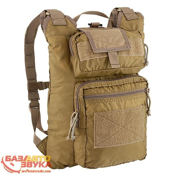 Рюкзак Defcon 5 Rolly Polly Pack 24 (Coyote Tan): отзывы, характеристики и фото