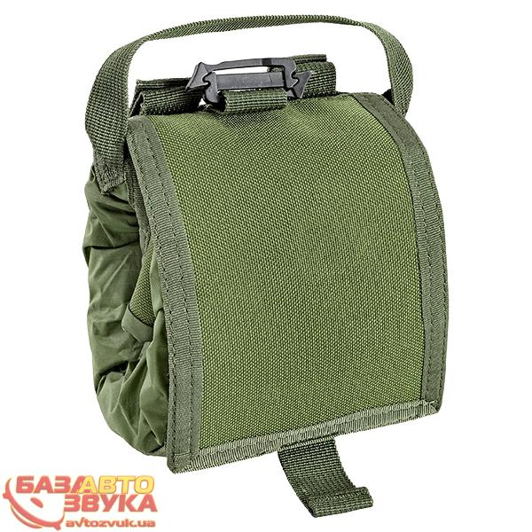 Рюкзак Defcon 5 Rolly Polly Pack 24 (OD Green): отзывы, характеристики и фото