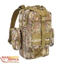 Рюкзак Defcon 5 Tactical One Day 25 (MultiCamo)