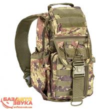 Рюкзак Defcon 5 Tactical Single Shoulder 25 (Vegetato Italiano)
