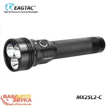 Фонарь Eagletac MX25L2C R44 3*XP-L V3 (3445 Lm)
