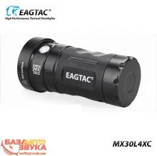 Ручной фонарь Eagletac MX30L4XC 12*XP-G2 S2 (4800 Lm), Фото 4
