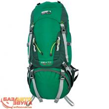 Рюкзак High Peak Zenith 75+10 (Green/Dark Green)