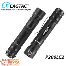 Фонарь Eagletac P200LC2 High Power UV (365nm), Фото 6