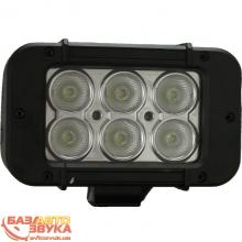 Светодиодные фары Vision X X-mitter 5 PRIME LED BAR BLACK 6 XIL-P 660 A
