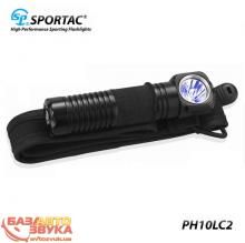 Фонарь Eagletac Sportac PH10LC2 XP-L V3 (1090 Lm), Фото 4