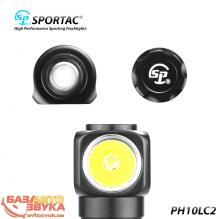 Фонарь Eagletac Sportac PH10LC2 XP-L V3 (1090 Lm), Фото 6