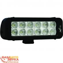Светодиодные фары Vision X X-mitter 8 PRIME LED BAR BLACK 12 XIL-P 1260 A