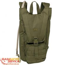Рюкзак Red Rock Piranha Hydration 2.5 (Olive Drab)