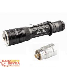 Ручной фонарь Eagletac T25C2 XP-L V5/3*XP-E2 Green (1250 Lm)