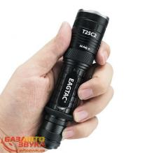 Фонарь Eagletac T25C2 XP-L V5/3*XP-E2 Green (1250 Lm), Фото 4